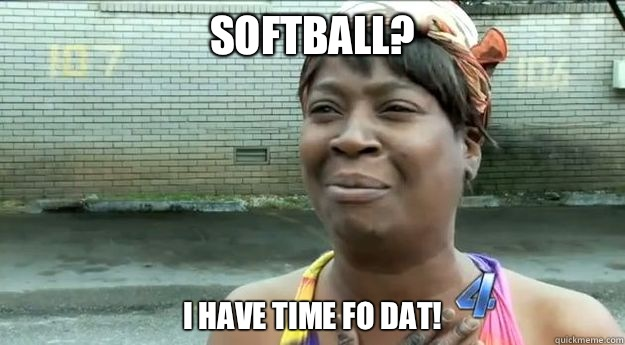 1000  images about best softball memes on Pinterest | Volleyball ...