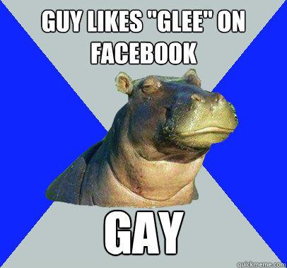 guy likes