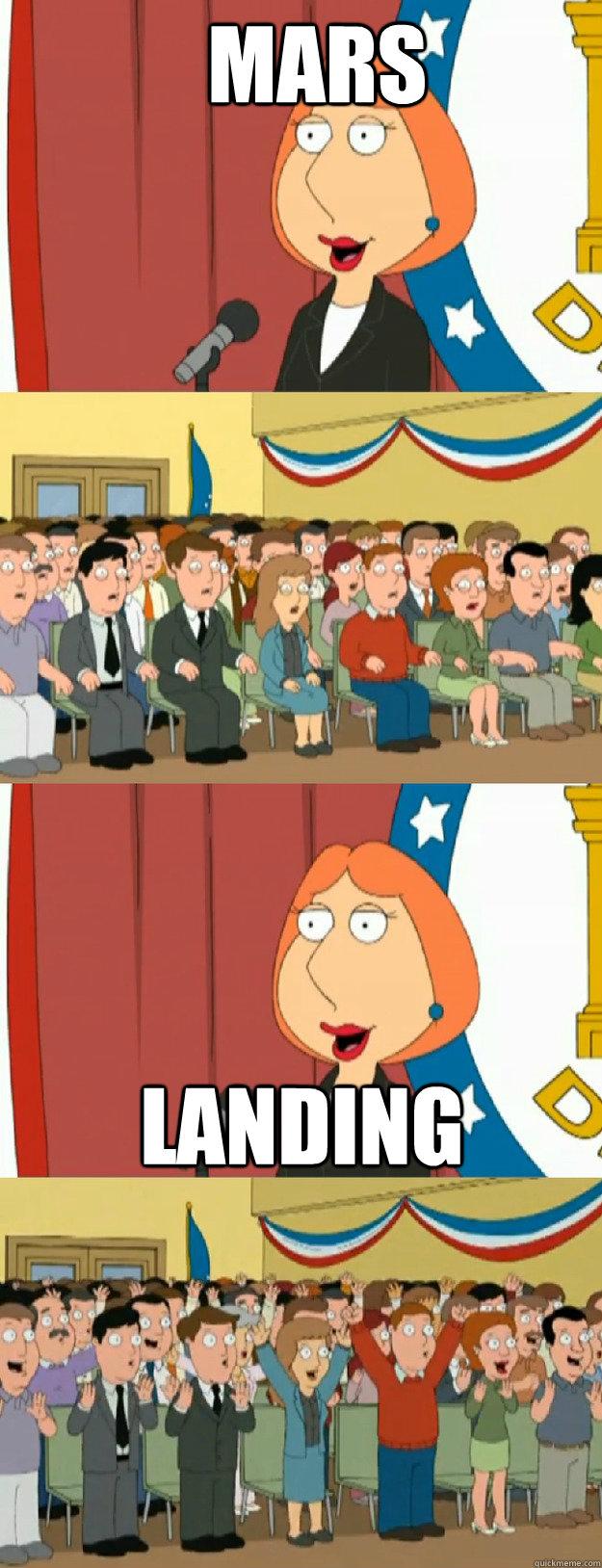 Lois Griffin memes | quickmeme