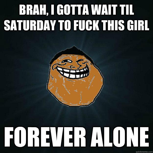 forever alone dating website