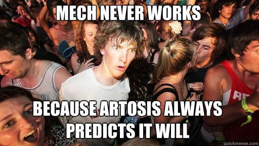 Mech never works Because Artosis always predicts it will - Mech never works Because Artosis always predicts it will  Sudden Clarity Clarence