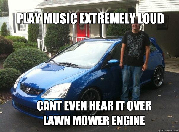 Facebook Profile Picture Only Of My Car Honda Civic Owner Quickmeme