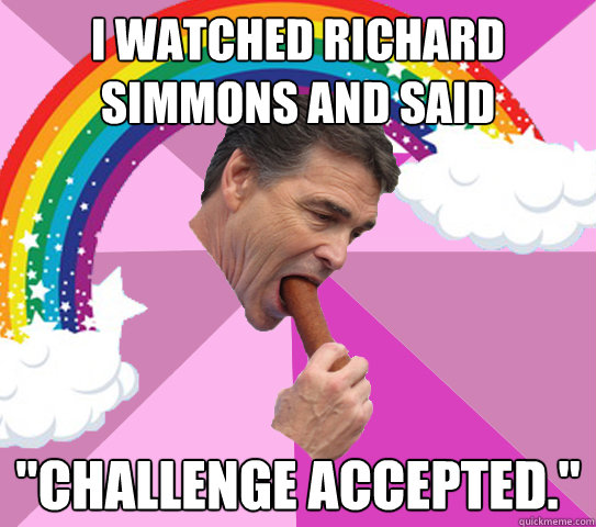 Es richard simmons abiertamente gay