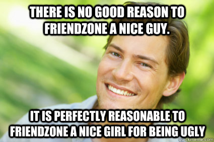 How To Friendzone A Girl Nicely