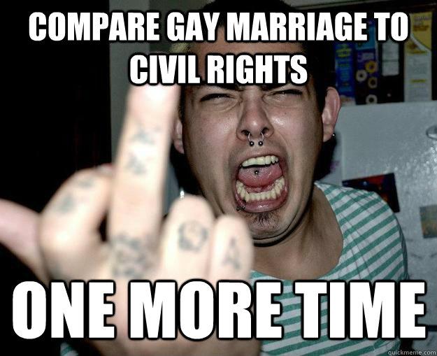 Gay Marriage Civil 51