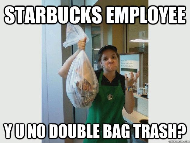 Starbucks Memes Quickmeme