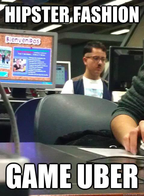 Funny Uber Memes : Hipster fashion game uber hitler quickmeme