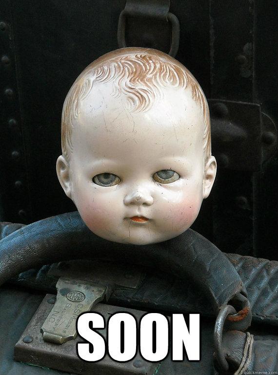 "30 Funny ""Soon"" Meme Pics"