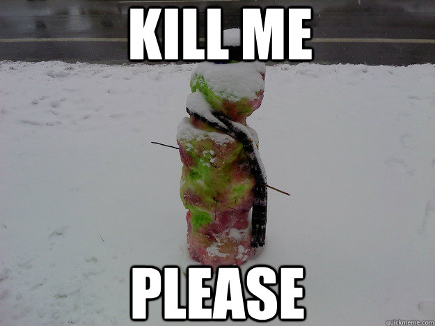 Kill me please - Kill me please  Misc