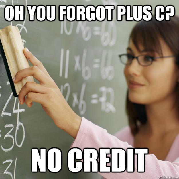 scumbag calculus teacher memes quickmeme