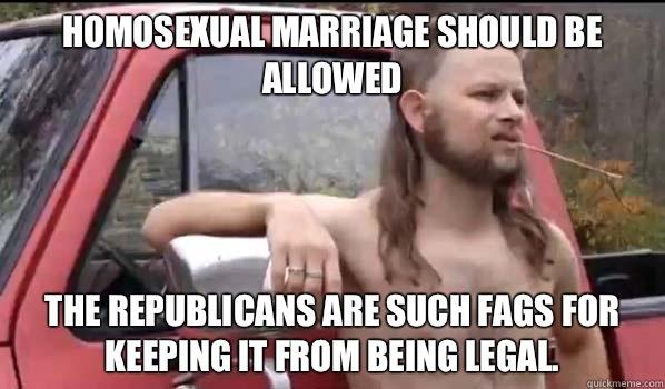 Politically correct term for homosexuals?
