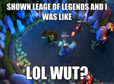 League Of Legends Meme Face League of Legends