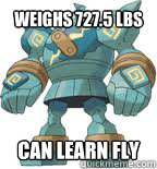 Golurk The Flight Ful Memes Quickmeme