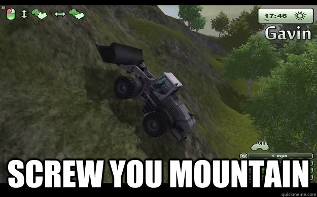 screw you mountain -  screw you mountain  Misc