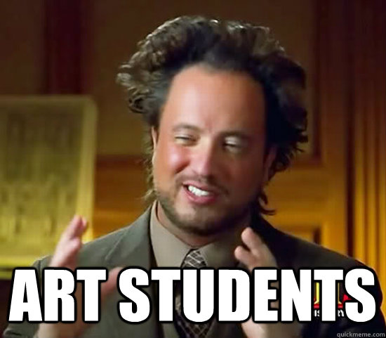Art Students -  Art Students  Misc