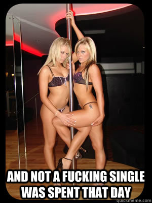 Fucking Strippers 85