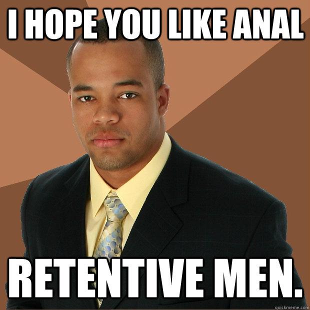 Do Men Like Anal 21