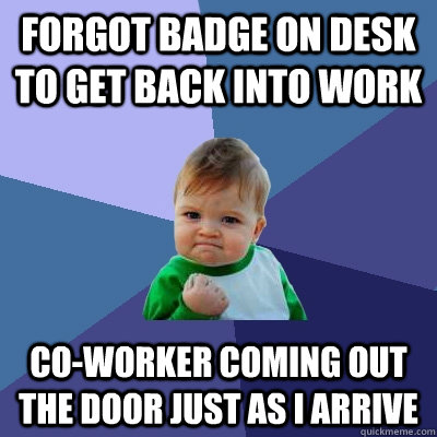how to get back at a coworker