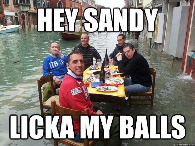 hey sandy licka my balls - hey sandy licka my balls  Misc