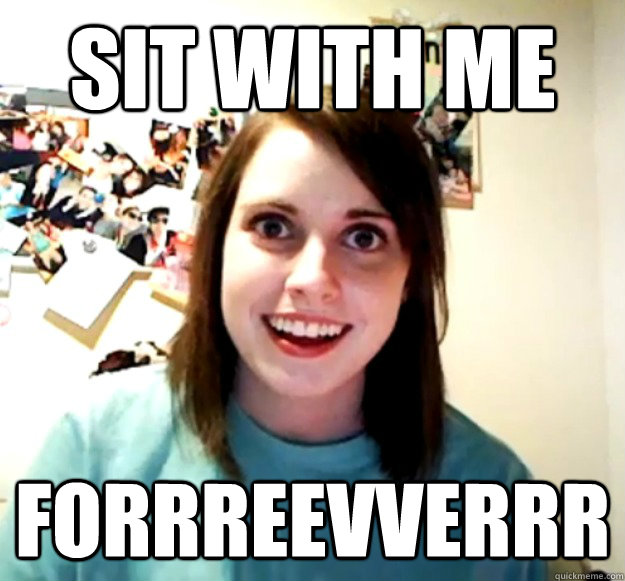 sit with me forrreevverrr - sit with me forrreevverrr  Misc