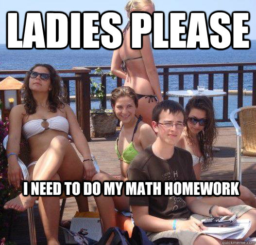 Do mymaths homework