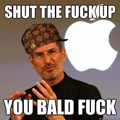 Fuck Steve Jobs 18