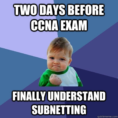 ccna subnetting questions and answers pdf