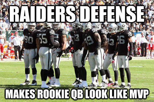 Funny Memes For Raiders : Funny raiders memes