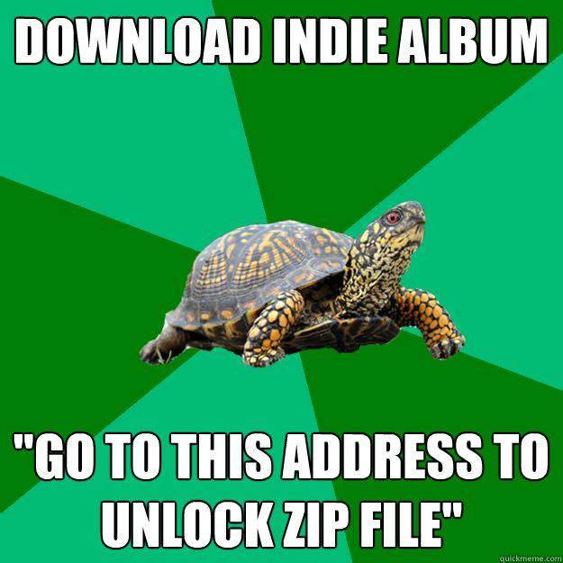 download indie album