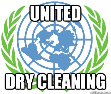 United Dry Cleaning  Accounting Project 2013