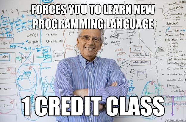 programming languages important essay