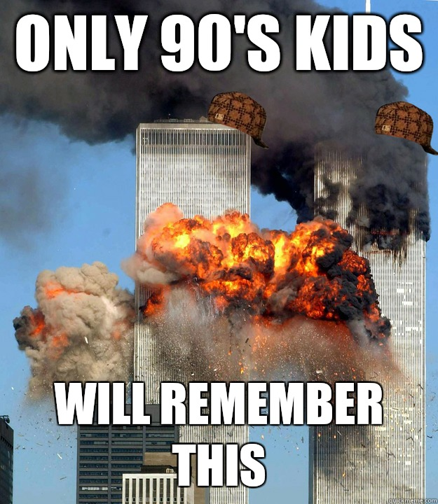 only 90's kids will remember this - only 90's kids will remember this  Scumbag Twin Towers