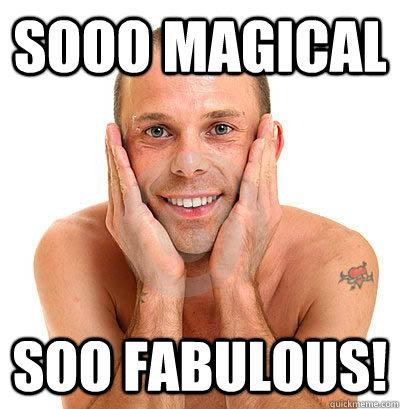 Sooo Magical Soo fabulous!