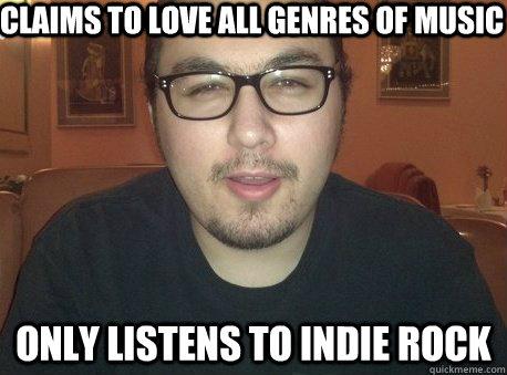 Funny Rock Music Meme : Gay music hipster memes quickmeme