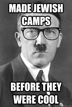 Made Jewish Camps Before they were cool