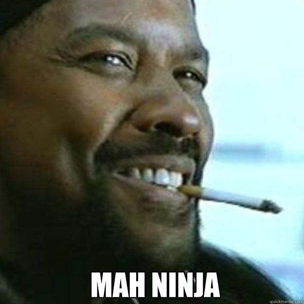 Mah Ninja