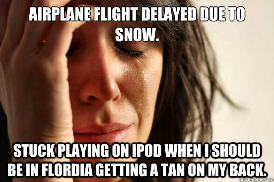 f21329e2f139adbeca63061898ff3edc7ff46eedda733b579efe8e2e42748c91 first world problems memes quickmeme,Airplane Delay Funny Memes