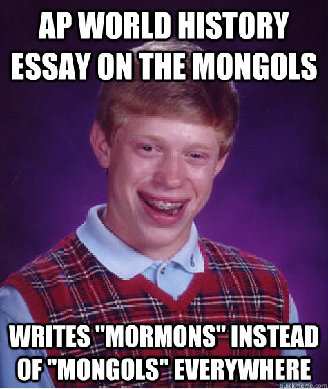 f2908d1330dea2e58127a6ec82951847899a48e9b3fec2b09c2ee8f347957cb0 ap world history essay on the mongols writes \