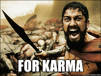 FOR KARMA  -   FOR KARMA   Misc