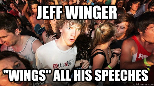 Jeff Winger