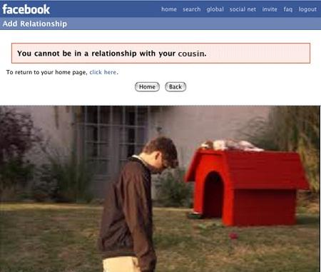 Oh Facebook... -   Misc