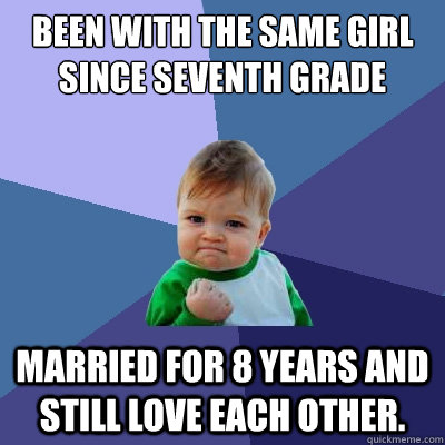 8 years in a relationship and still not engaged