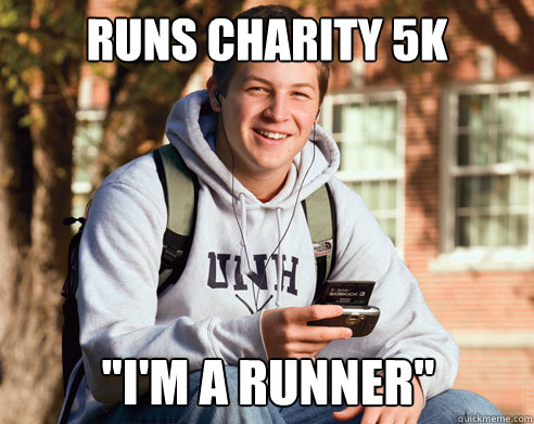 Runs Charity 5K Im A Runner Caption 3 Goes Here 4