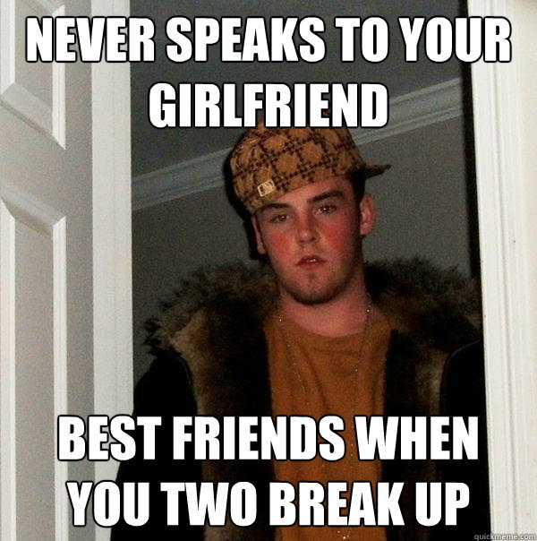 When To Breakup With Your Girlfriend