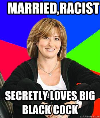 Black married Big