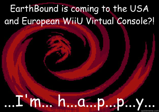 EarthBound is coming to the USA and European WiiU Virtual Console ...