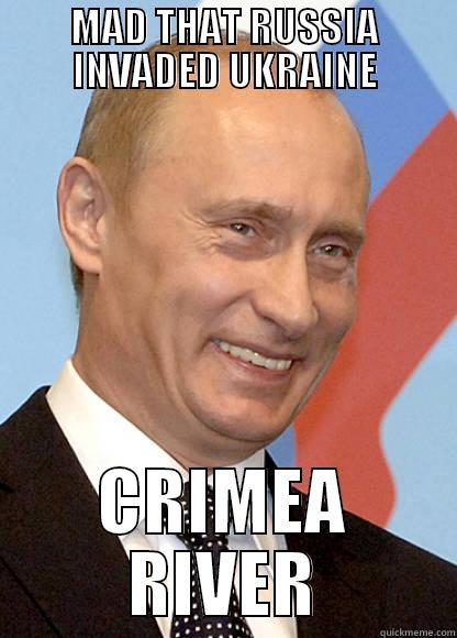 Putin Jokes Quickmeme