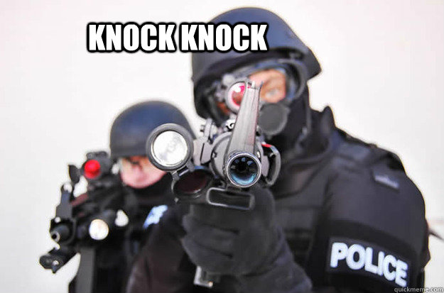 f6bb7b67fff63cae325e3fd504d2df1e570015289d4cfbaefe5da9bc93ed2859 swat memes quickmeme,Swat Meme
