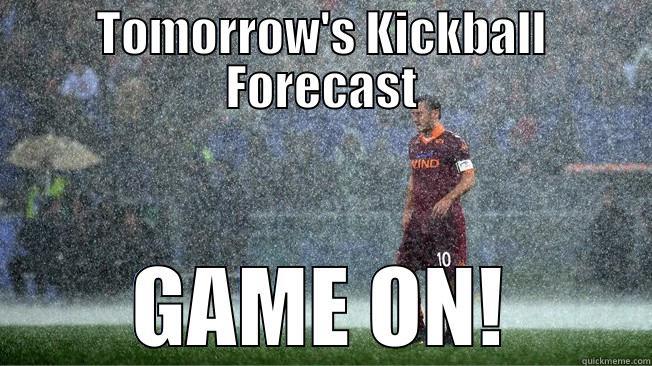 Funny Kickball Meme : We gonna play quickmeme