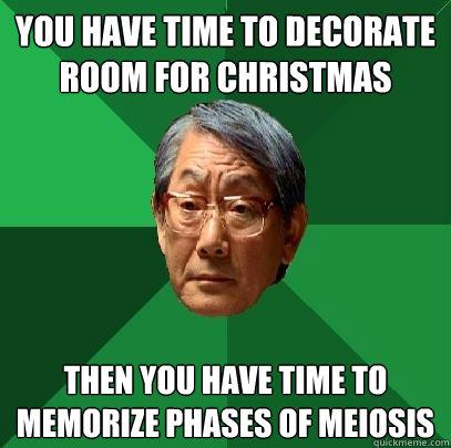meiosis - iFunny :)